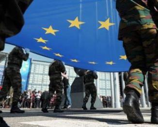 armée europe