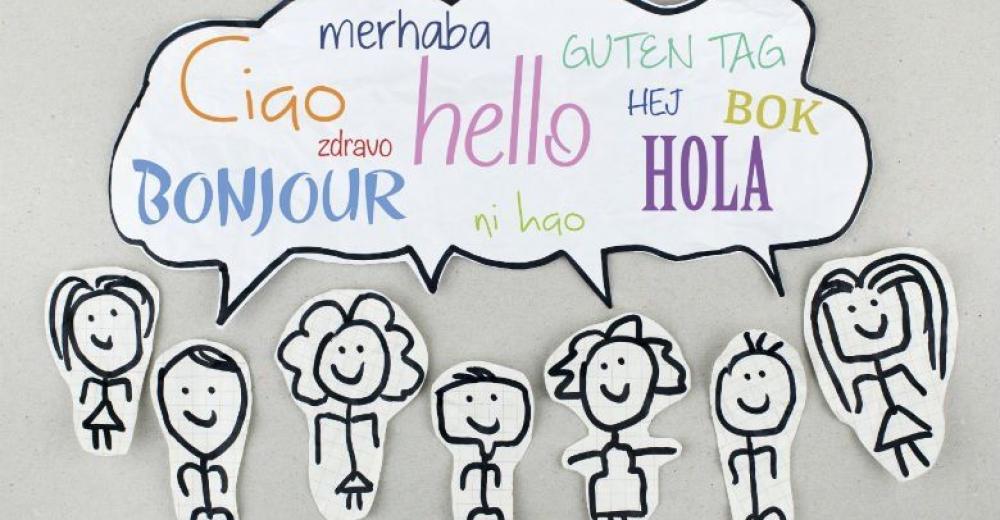 multi langues