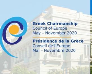 La Grèce prend la présidence du Comité des Ministres