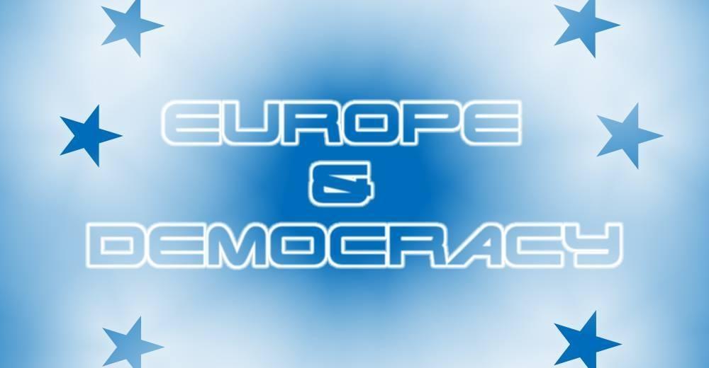 Logo E&D