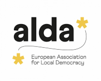 Logo ALDA