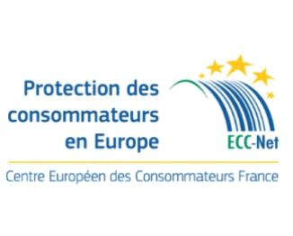 Logos Centre européen des consommateurs France