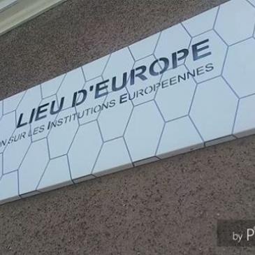 Photo instagram de @Lieu_dEurope